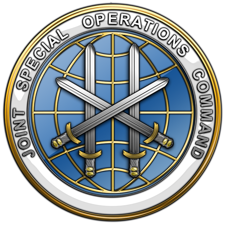 US JSOC: Joint Special Operati...