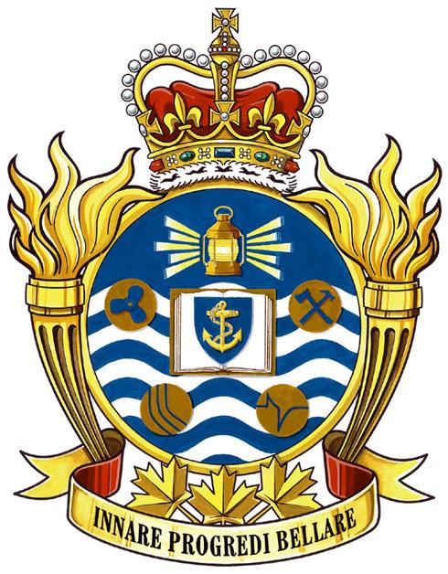Royal Canadian Navy Phase 2 Naval Environmental Training Programme